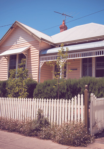 investing in property melbourne